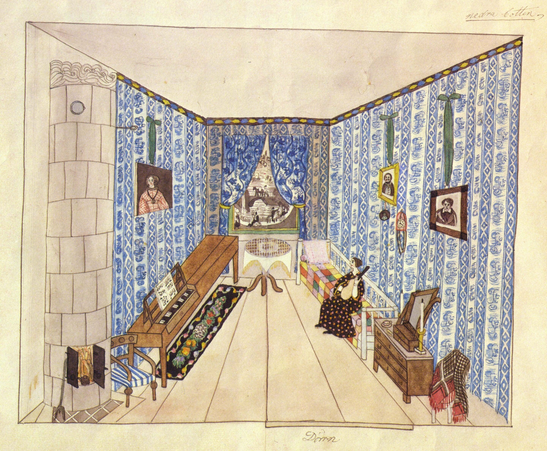 Josabeth Sjoberg, Swedish Art, Stockholm, Artist, Favourite Artist, Inspirations, Painting, Watercolor