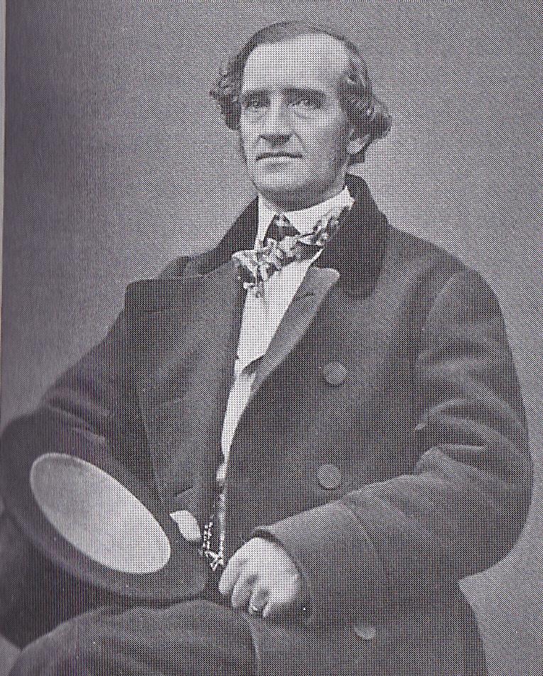 För Charles Emil Hagdahl var matlagning både vetenskap och konst