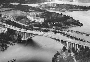 Fredhäll – en högst funktionell stadsdel