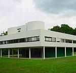 Villa Savoye (Foto Valueyou)