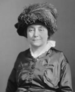 Anna Lindhagen (1870-1941)