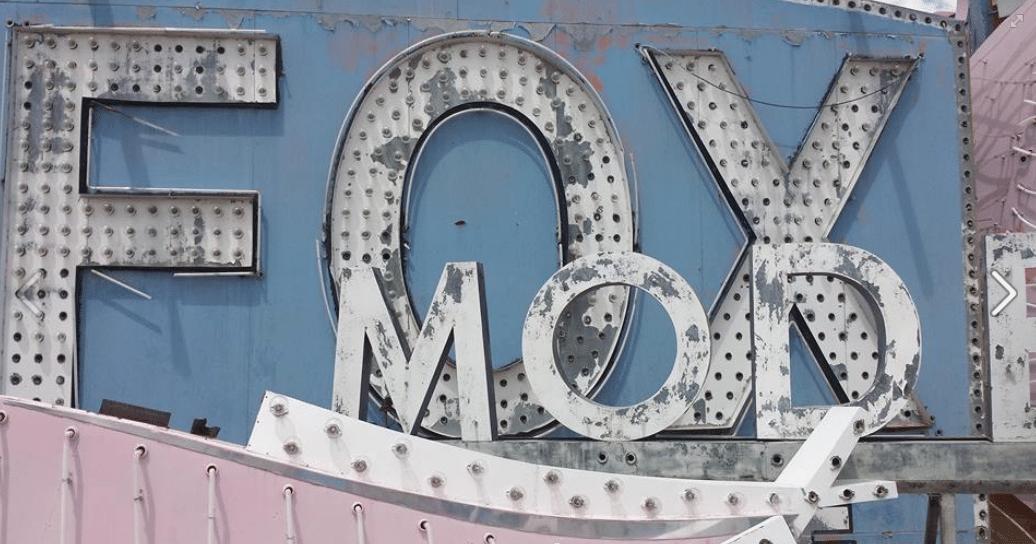 The Neon Museum bevarar ljuset i Las Vegas