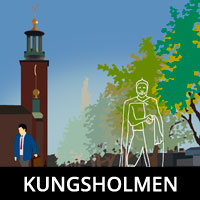 Kungsholmen