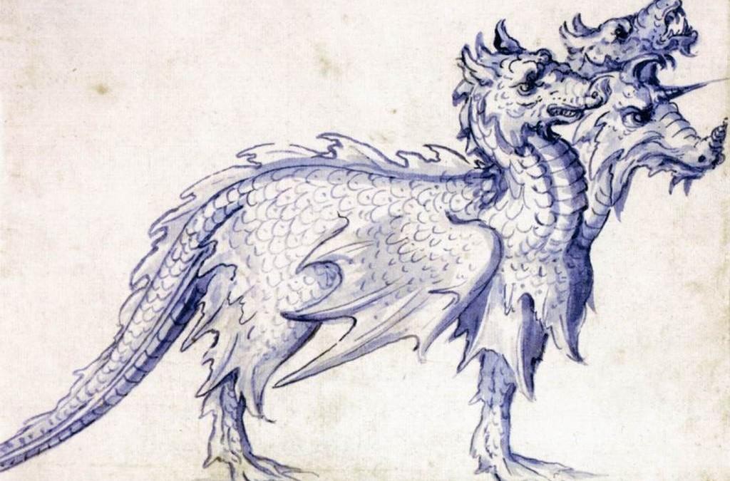 Castor och Cerberus – Gamla stans första kvartersnamn