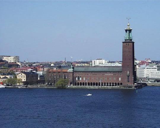 Stockholms stadshus – ett renässanspalats för folket