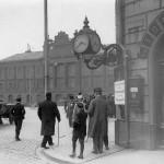 Tornbergs urhandel vid Gustaf Adolfs torg
