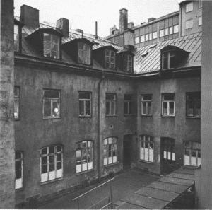 Augusta Janssons Karamellfabrik