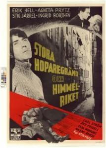 Stora Hoparegränd och himmelriket (1949) Filmografinr 1949/36