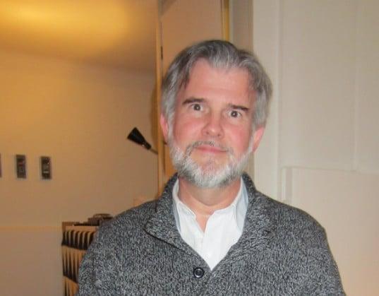 Martin Rörby vill försvara och förnya Stockholm