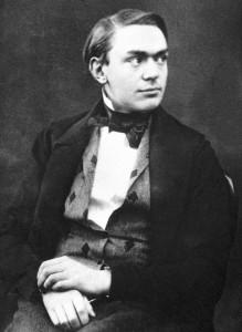 Alfred Nobel (Foto okänd, Wikipedia)
