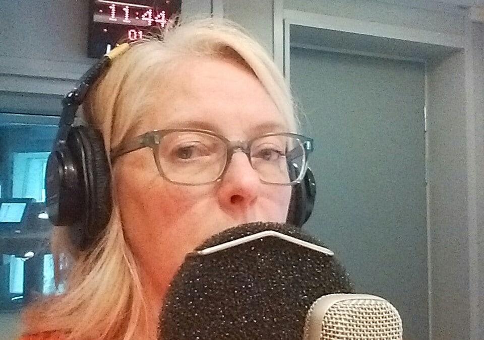 Spökhistorier i Sveriges Radio