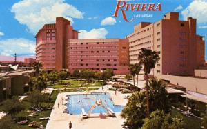 The Riviera fanns i 60 år (vykort)