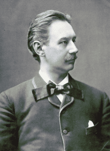 Adolf Hellander - ungt ögonvittne
