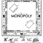 Patentet till Monopoly.