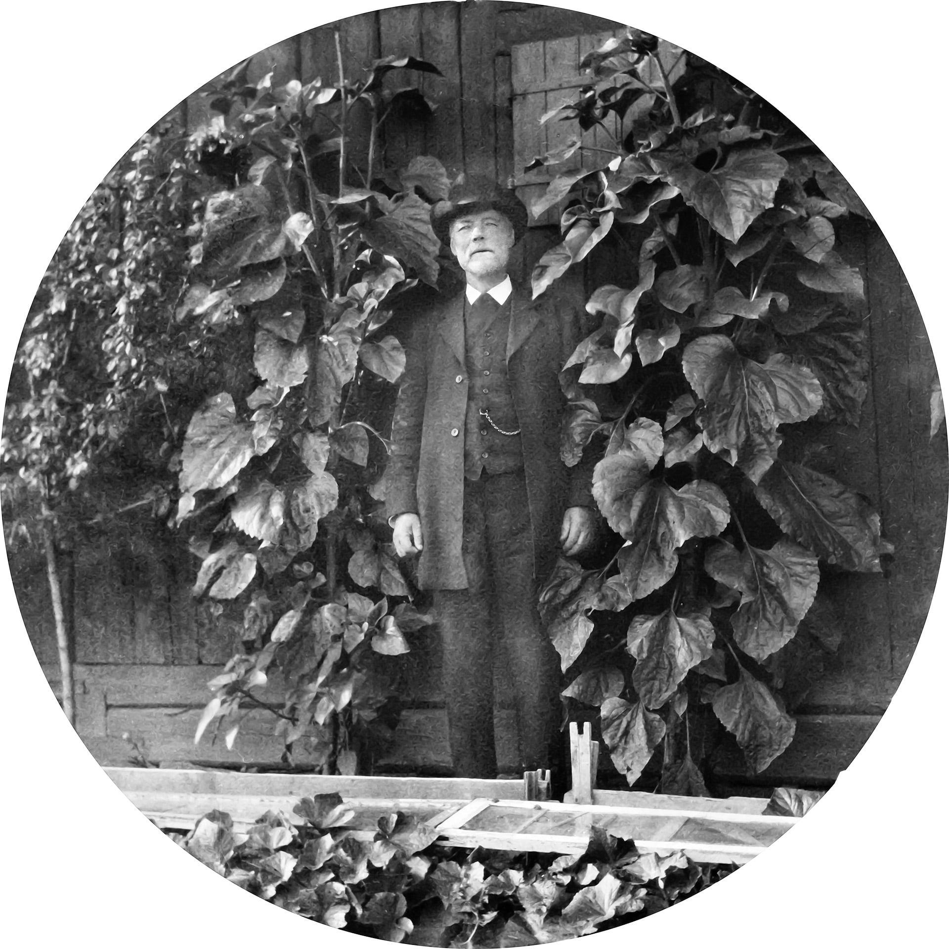Carl Gustaf Holmquist