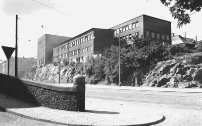 Hantverksinstitutet skapade vackrare bruksvaror